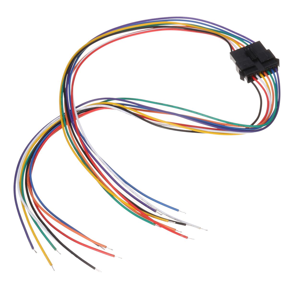 10 Set Jst 2 5mm Sm 8 Pin Male Amp Female Connector Plug