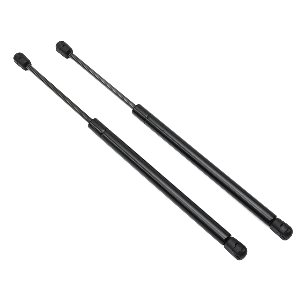 Pair Front Hood Lift Support Damper For Ford Excursion F 250 350 450 550 99 07