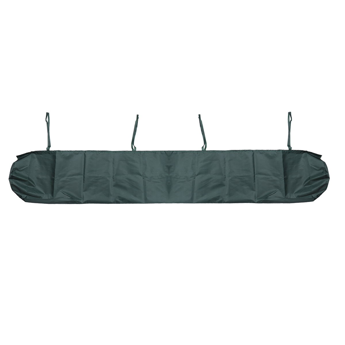 Oxford Cloth Patio Awning Storage Bag Outdoor Sun Canopy