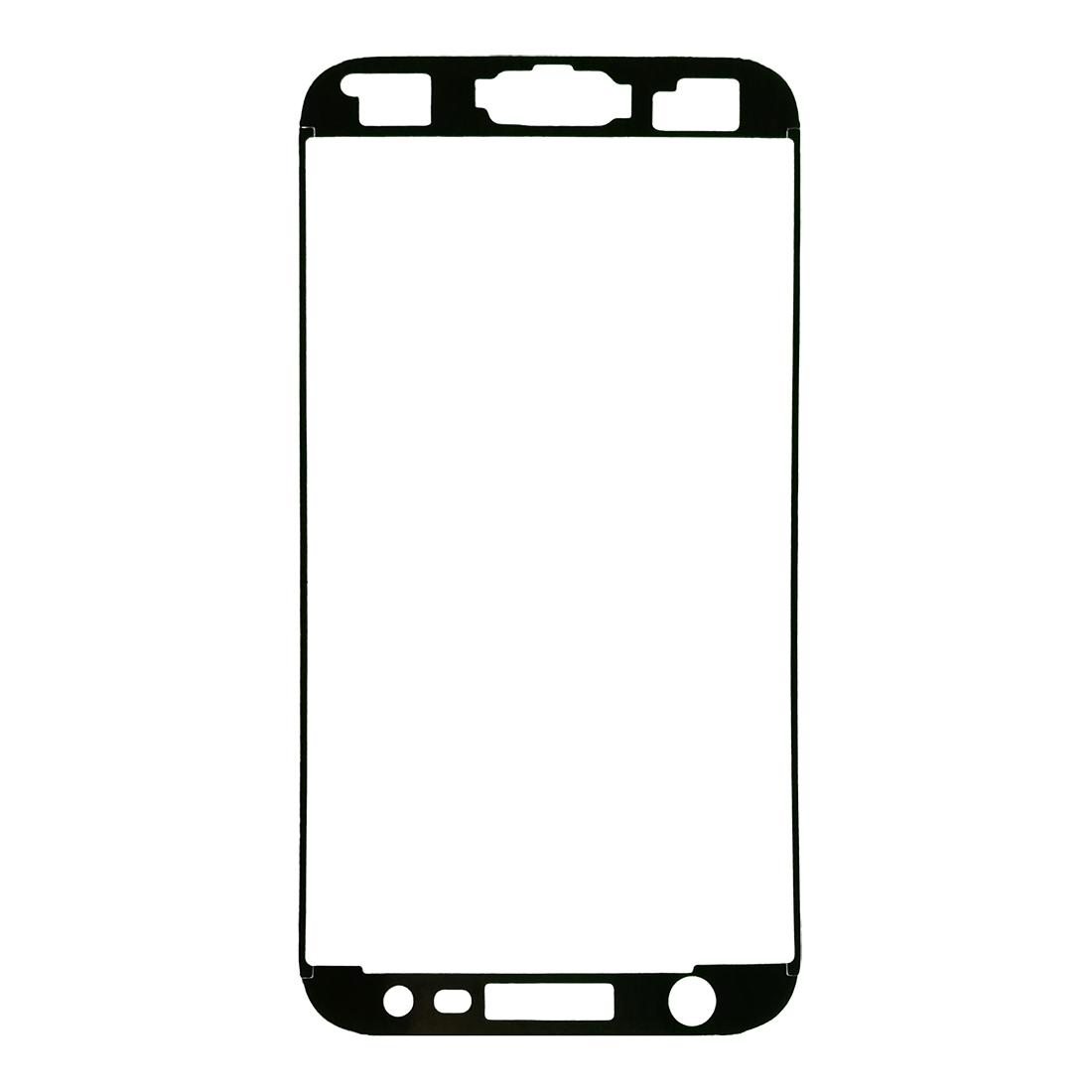 10 Pcs Front Housing Adhesive For Galaxy J3 J3 Pro