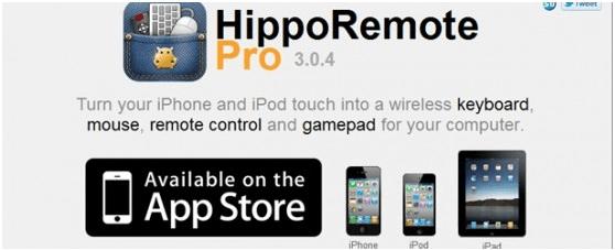 Hippo Remote Pro
