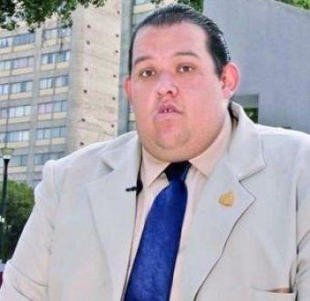 Jesús Francisco Flores
