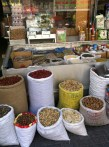 Spices anyone? Doesn't this beat supermarket shopping?