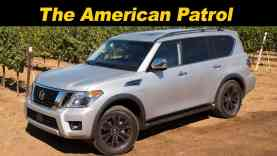 2019 / 2020 Nissan Armada | Still A Good Value