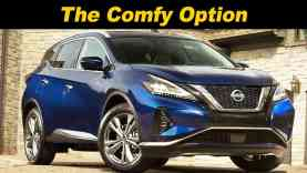 2019 Nissan Murano | The Maxima Of Crossovers