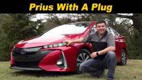 2020 Toyota Prius Prime | Updating The Ultimate Fuel Sipper