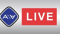 AoA Live! The one where we give stuff away!