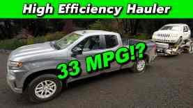 Best Diesel Truck? | 2020 Chevrolet Silverado 1500 Diesel