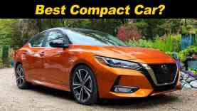 Good Looks, Great Value | 2020 Nissan Sentra