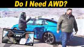 The Other Alex Asks: Do I Need AWD?