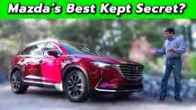 Why Does The 2020 Mazda CX-9 Sell So Poorly? Really! Why?