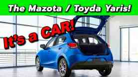 Swansong With A Hatch | 2020 Toyota Yaris Hatch