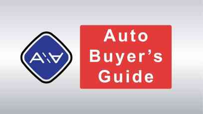 AoA Auto Buyer's Guide | Episode 3