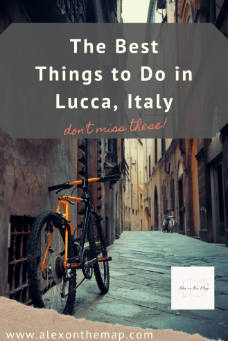 things to do in lucca italy