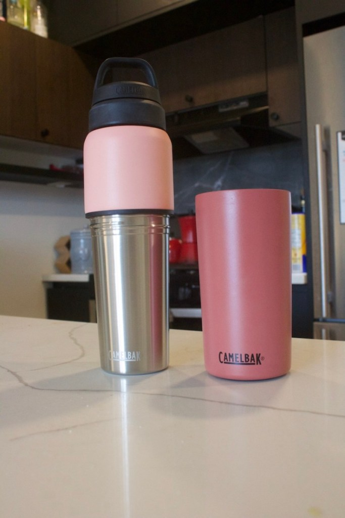 Travel Gear Review: CamelBak MultiBev | Alex on the Map Authentic Travel