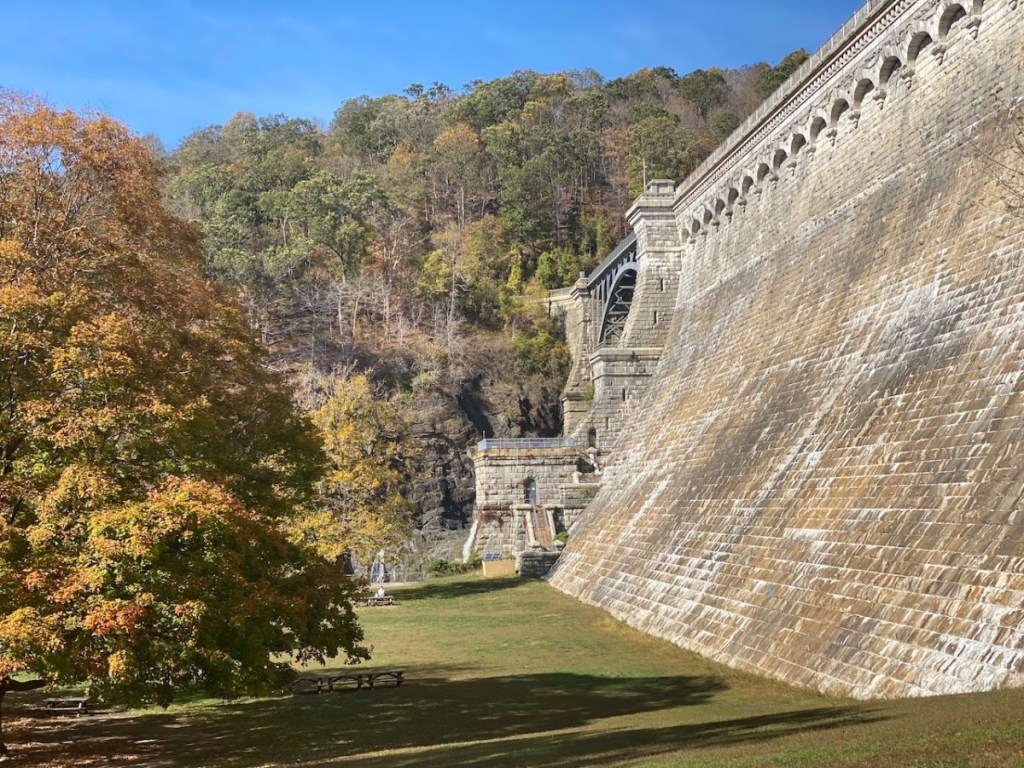 Croton Gorge Park: The Ultimate Guide | Alex on the Map | Quirky Travel