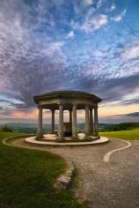 Inglis Memorial, Reigate. Surrey