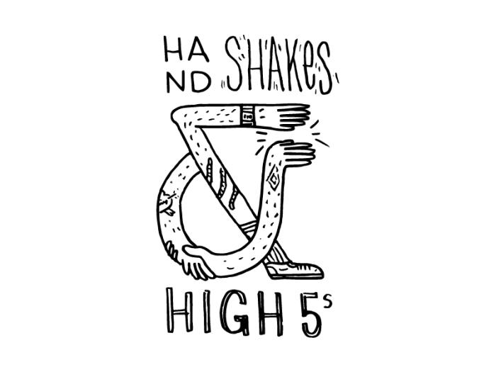 hand-sharkes-high-fives-kyle-steed