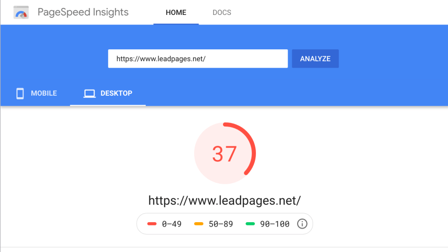 plataforma builderal vs leadpages