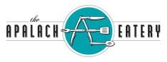 The Apalach Eatery Logo