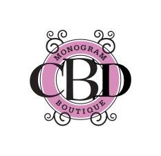 Monogram Boutique Logo
