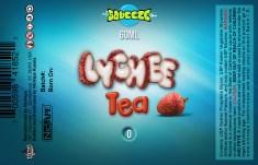 Squeeze Logo & Label Design