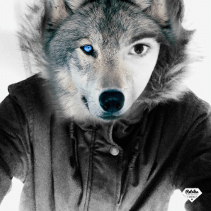 me-wolf
