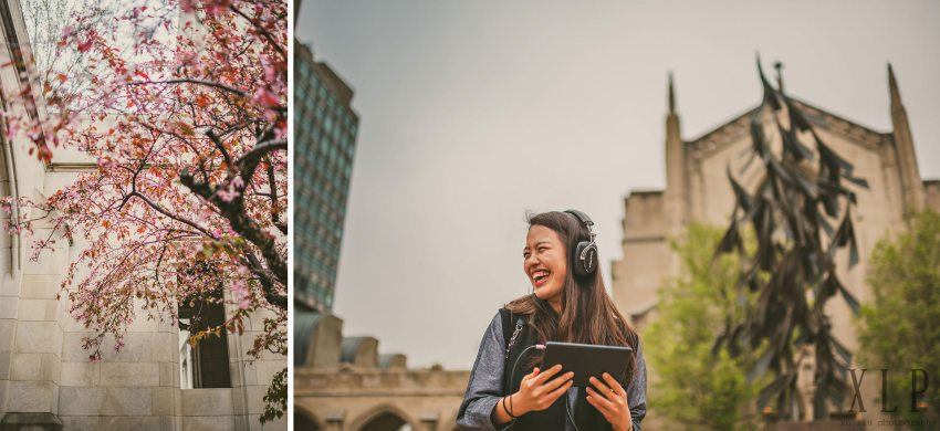 Surprise Boston University proposal