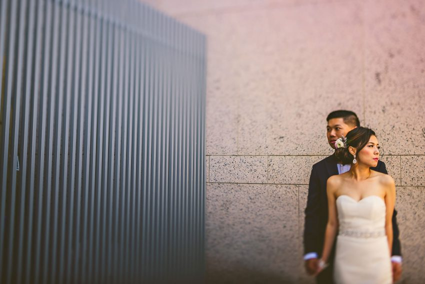 Copley wedding portraits