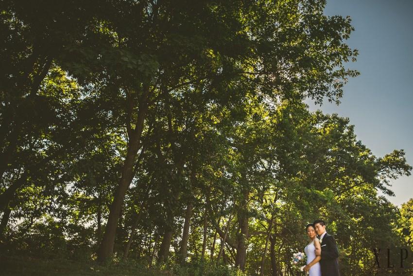 Epic wedding photography in Boston