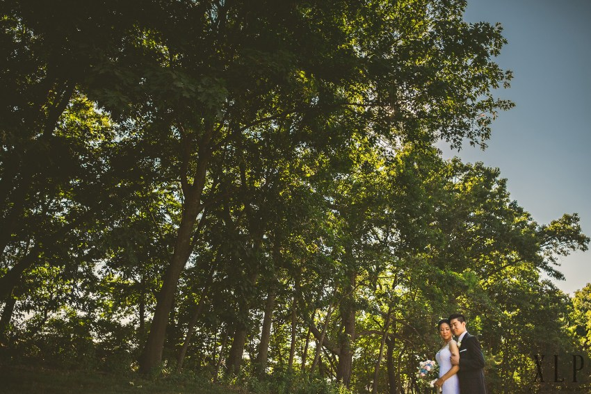 Epic wedding photography in Boston
