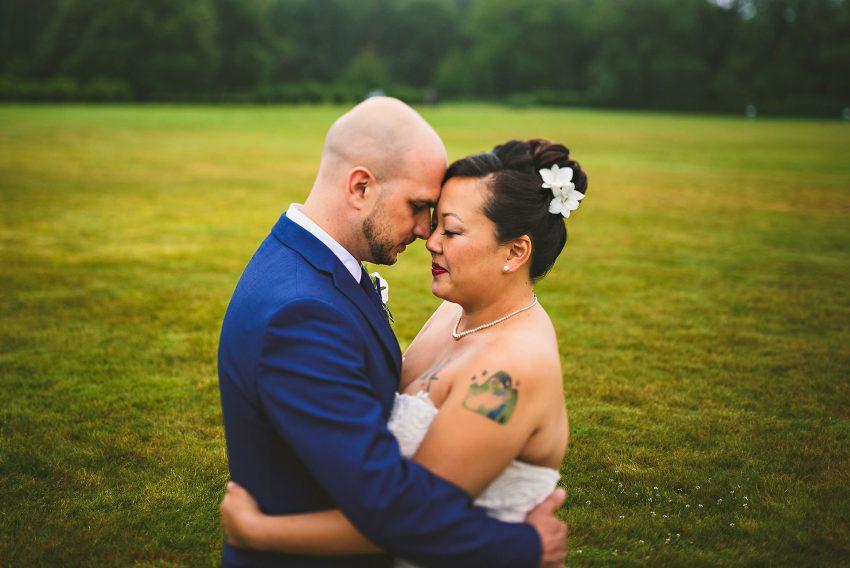 Cape Cod wedding portraiture