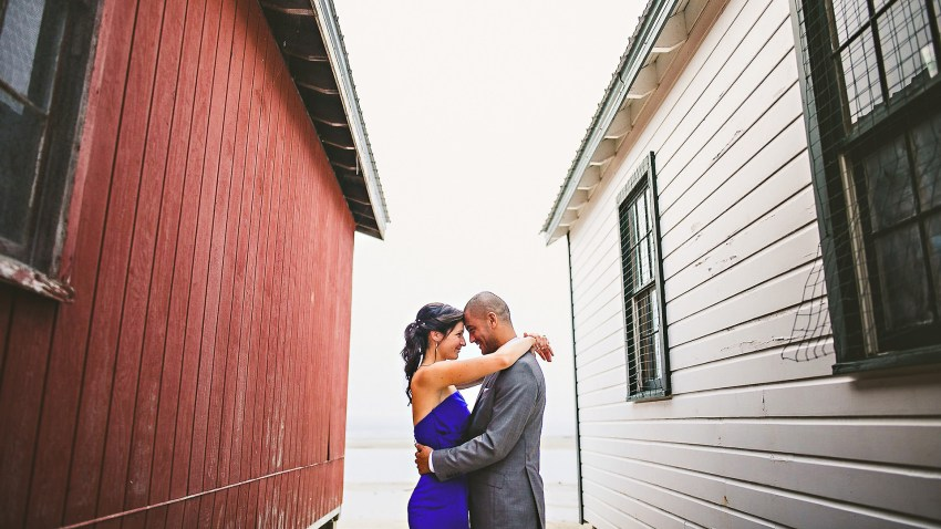 Portland Maine wedding portraiture