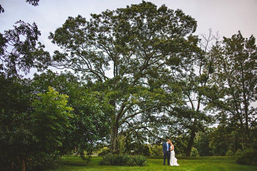 Epic Codman Estate wedding photography