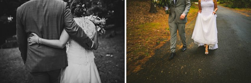 Prospect Park wedding photos