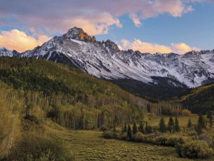 Alex Pullen Photography Mt Sneffles Dallas Divide Colorado Photography-a