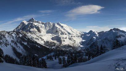 Alex Pullen Mt Baker Washington Mt Shuksan-