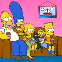 The Simpsons - Iconic TV Shows