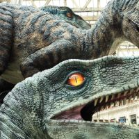 Gr8at: Jurassic World Dinosaurs