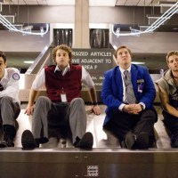 Film Quizzes: Airports