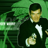 Line(s) of the Day: Lovely Roger Moore Anecdote