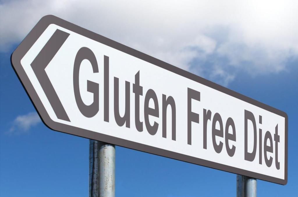 All You Need to Know About Gluten