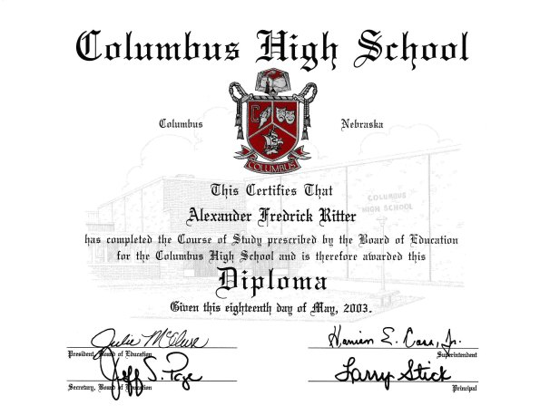 alex-ritter-high-school-diploma