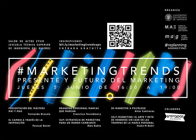 #MarketingTrends