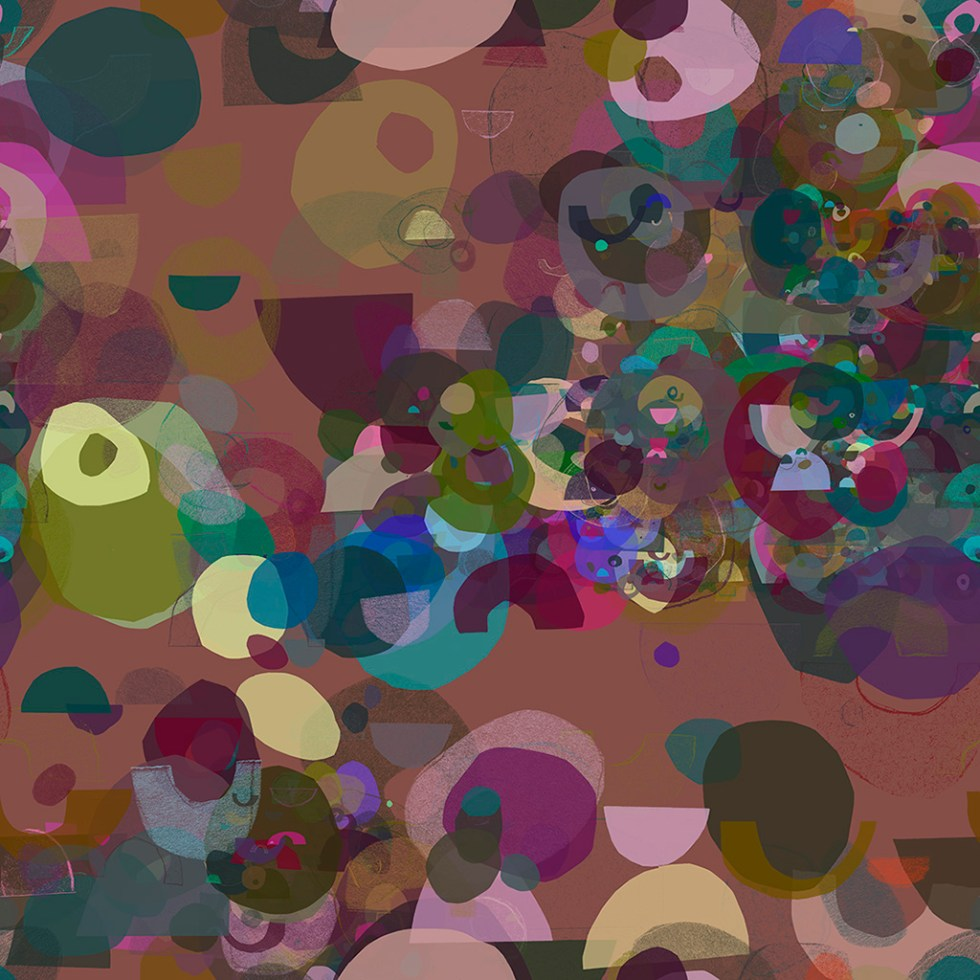 ApeiroPattern generative art Genuary 2021 Day 22 by Alex Russell (full image)