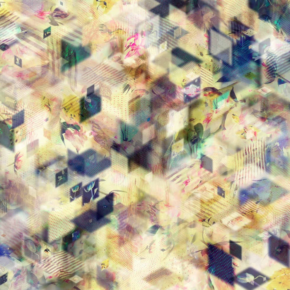 ApeiroPattern generative art Genuary 2021 Day 27 Run 02 by Alex Russell (full image)