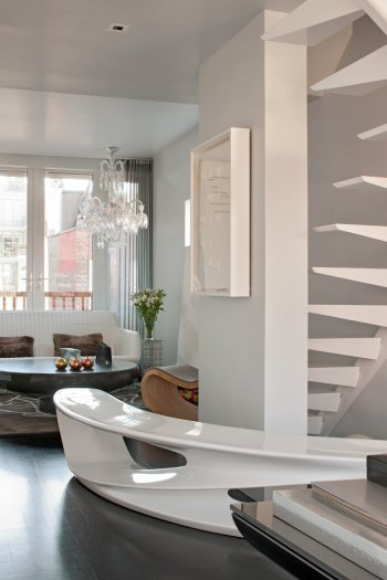 Chelsea-Duplex-Penthouse-Architecture-in-Formation-3