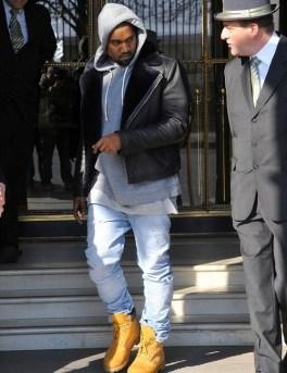 Kanye Tims