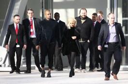 March 2015 in Paris K&K