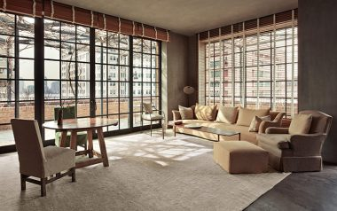 TRIBECA PENTHOUSE AT THE GREENWICH HOTEL #8